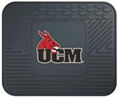 Fan Mats Univ of Central Missouri Utility Mats