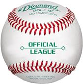 Diamond Official League Yarn Wound Baseballs