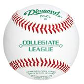 Diamond The Ultimate Low Seam Baseballs D1-CL LS