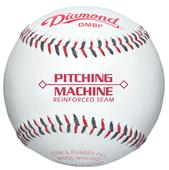 Diamond DMBP Batting Practice Machine Baseballs