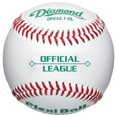 DFX-LC1 OL Level 1 Flexiball Game Baseballs