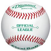 Diamond DFX-LC5 OL Level 5 Flexiball Baseballs