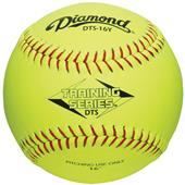 "Diamond 16"" Optic Yellow Oversized Training Balls"