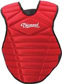 Diamond Core DCP-CX FP Fastpitch Chest Protectors