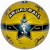 Soccer Innovations Award Ball Mini Soccer Ball