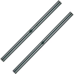 SET OF 2 BASE PLATE LEGS