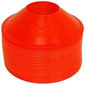 "Soccer Innovations 6"" Mini Disc Cones (24 Set)"