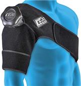 Ice20 Ice Therapy Single Shoulder Compression Wrap