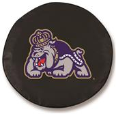 Holland James Madison University Tire Cover