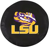 Holland Louisiana State University Tire Cover