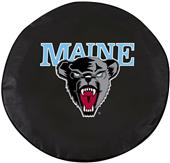 Holland University of Maine Tire Cover