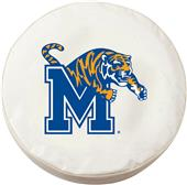 Holland University of Memphis Tire Cover