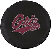 Holland University of Montana Tire Cover