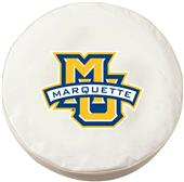 Holland Marquette University Tire Cover