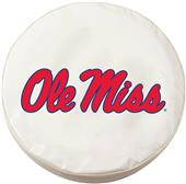 Holland University of Mississippi Tire Cover