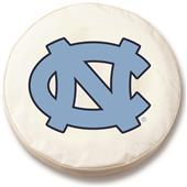 Holland University of North Carolina Tire Cover