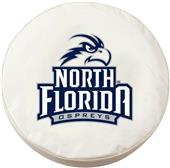 Holland University of North Florida Tire Cover