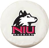 Holland University of Northern Illinois Tire Cover