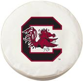 Holland University of South Carolina Tire Cover