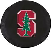 Holland Stanford University Tire Cover
