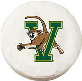 Holland University of Vermont Tire Cover