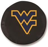 Holland West Virginia University Tire Cover