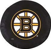 Holland NHL Boston Bruins Tire Cover