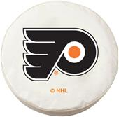 Holland NHL Philadelphia Flyers Tire Cover