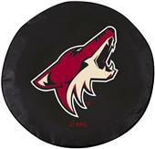 Holland NHL Arizona Coyotes Tire Cover
