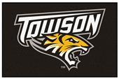 "Fan Mats Towson University 19"" x 30"" Starter Mat"
