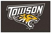 Fan Mats Towson University Ulti-Mat