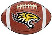 Fan Mats Towson University Football Mat