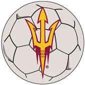 Fan Mats Arizona State University Soccer Ball Mat