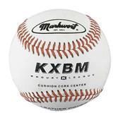 """Markwort 9"""" KXBM Khoury League Baseballs-Youth"""