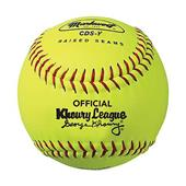 "Markwort 12"" CDS-Y Khoury League Softballs"