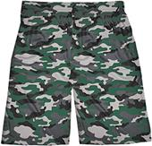 Badger Adult/Youth Camo Performance Shorts