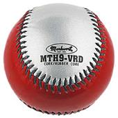 Markwort MTH9 Mirror-Tint Two-Color Baseballs
