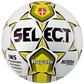 Select IMS/NFHS Royale Soccer Balls-Closeout
