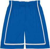 Badger Sport Basketball B-Line Reversible Shorts