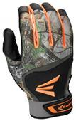 Easton HS7 Yth Second-Skin Baseball Batting Gloves