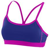 Augusta Sportswear Encore Reversible Sports Bra