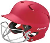Easton Z5 Grip With Mask Batters Helmets