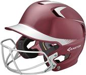 Easton Z5 2-Tone With Mask Batters Helmets