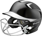 Easton Z5 Grip 2-Tone Batters Helmets w/Mask