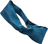 Edwards Womens Nucleus Twisted Ascot