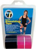 Pro-Tech Athletics Precut Kinesiology Tape