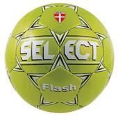 Select Futsal Flash Lime Green Soccer Balls