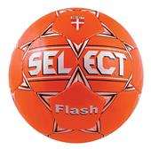 Select Futsal Flash Orange Soccer Balls