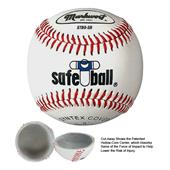 "Markwort 9"" STB9-SB Safe-T-Ball Baseballs-Youth"