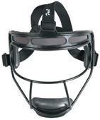 Markwort Steel Game Face Softball Safety Mask